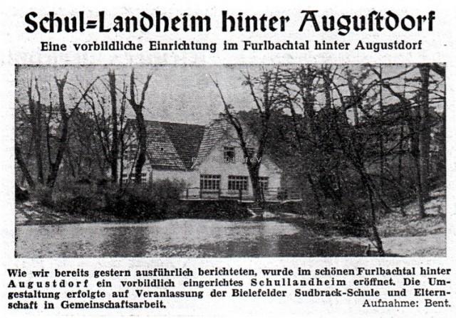 bild schullandheim lz 22.mai1951