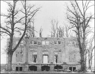 Jagdschloss Lopshorn 1958
